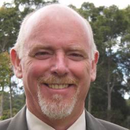 John Levett Profile Pic